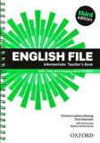 New English File Intermediate (3rd edition) Teacher's Book