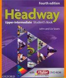 New Headway Upper-intermediate 4th Ed Student's Book
